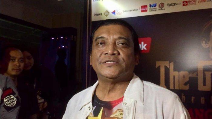 Shopee Gandeng Didi Kempot Jadi Brand Ambasador Terbaru