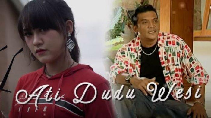 Chord Gitar Lagu Ati Dudu Wesi - Didi Kempot feat Happy Asmara, Kunci Dasar Mudah Dimainkan