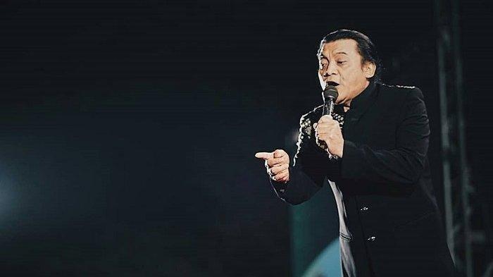 Lirik dan Chord Lagu Layang Kangen - Didi Kempot: Ra Maido Sopo Wonge Ora Kangen
