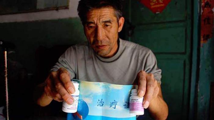 Pria Ini 10 Tahun Menderita Gara-gara Salah Diagnosa HIV
