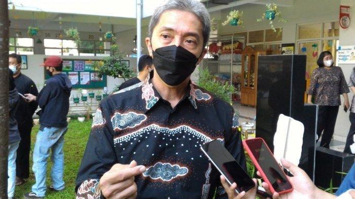 Didie A Rachim baju batik
