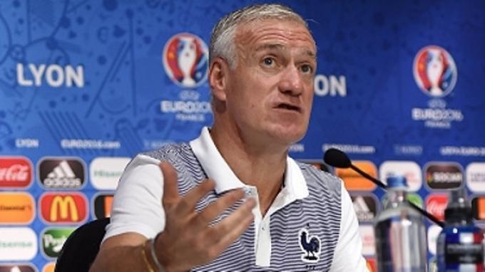Ousmane Dembele Cedera Lutut dan Butuh Pemulihan Tiga Pekan, Dicoret dari Skuat Prancis di EURO 2020