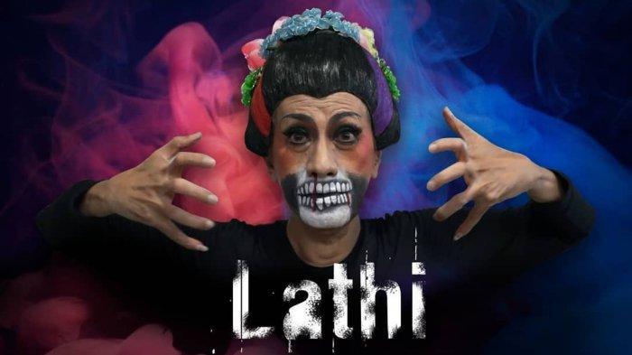 Buat Video dengan Lagu Lathi, Didik Nini Thowok Akui Terinspirasi dari Pemahaman yang Keliru