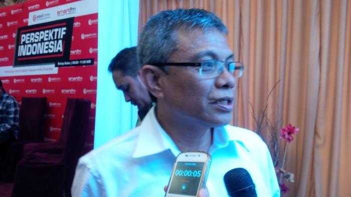 Indonesia Berpotensi Alami Krisis Akibat APBN yang Kritis