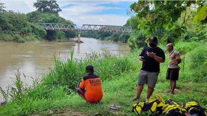 Pria 47 Tahun Diduga Lompat dari Jembatan, Motor dan Kuncinya Ditinggal di Pinggir Jalan