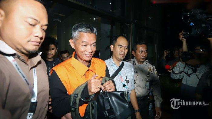 DKPP akan Gelar Sidang Etik Wahyu Setiawan