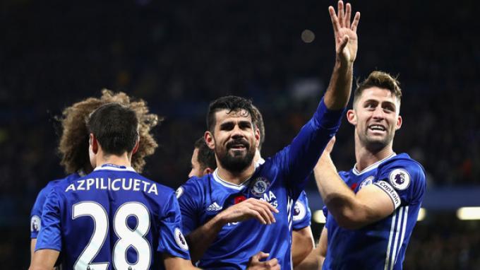 JADWAL Liga Inggris Chelsea vs Manchester City, Rumor Tim Guardiola Boyong eks Striker The Blues