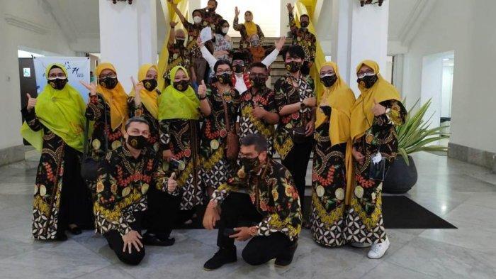Dies Natalis Fakultas Kedokteran Universitas Indonesia