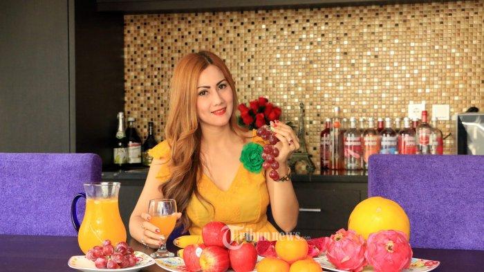 Menu Diet Sehat Untuk Pemula 4 Sehat 5 Sempurna Tribunnews Com Mobile