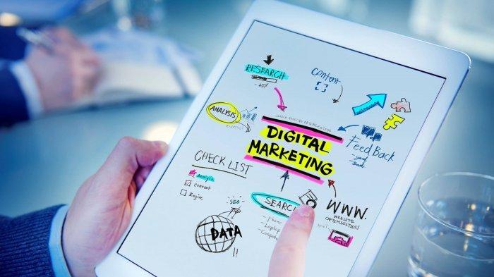 Tingkatkan Penjualan Hasil Tani, Petani Diajari Digital Marketing