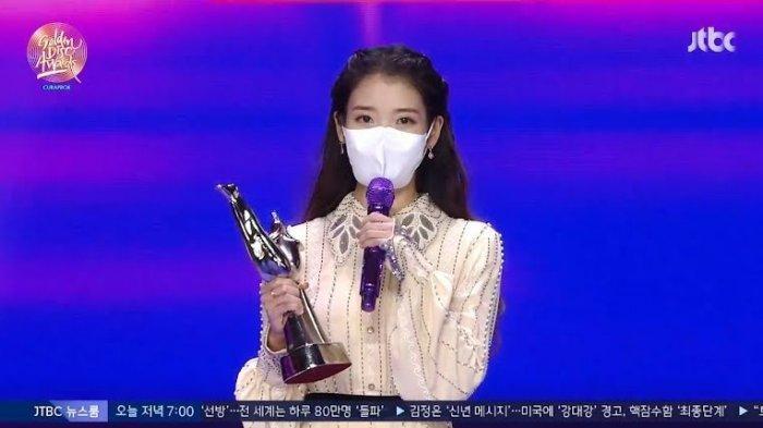 Digital Song of the Year (Daesang): IU