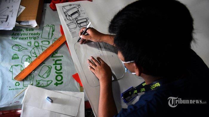 Paling Baru, Holding Ultra Mikro Dinilai Ciptakan Sentra UMKM di Luar Pulau Jawa