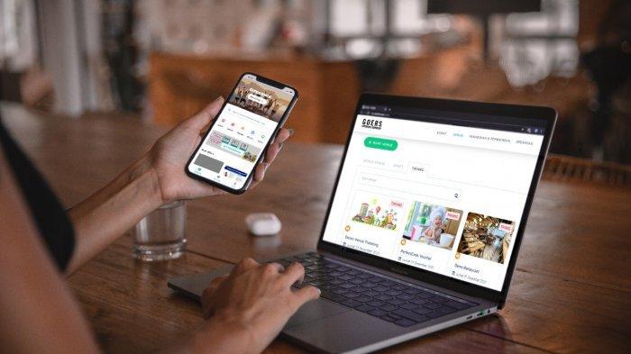 Digitalkan Bisnis Wisata Saat Pandemi, Goers Punya Solusi Agar Wisatawan Aman Saat Melancong