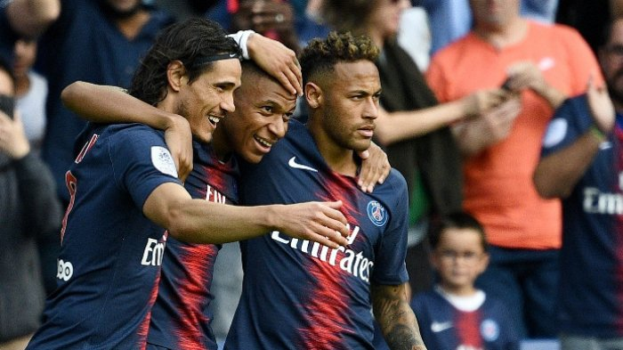 Para Bintang Bola DUnia Mau Ke Mana? Ini Kabar Bursa Transfer Neymar, Coutinho, dan Dybala