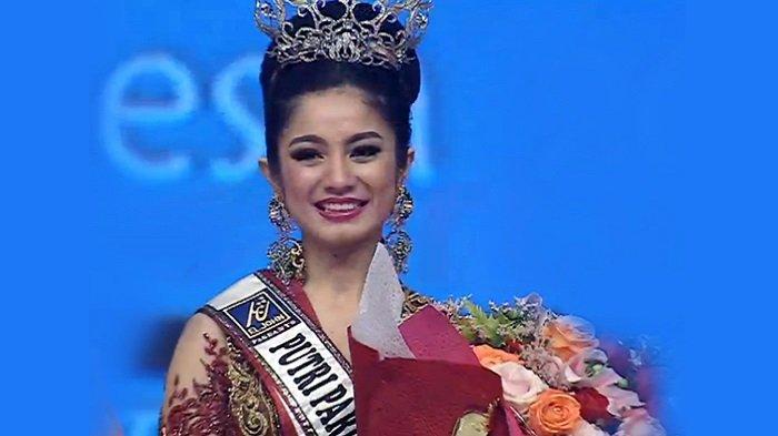Yuk Vote Dikna Faradiba di Miss Tourism International 2016