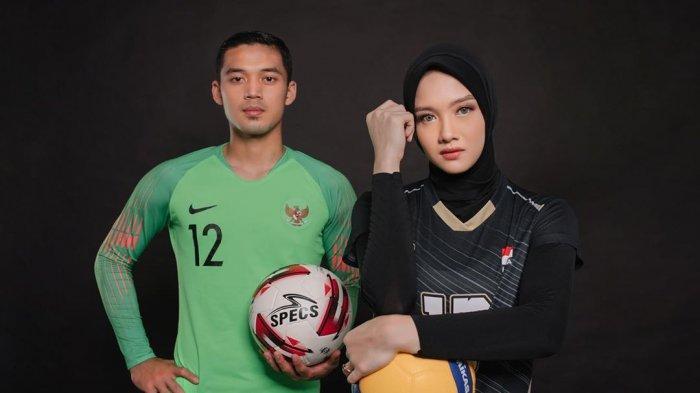 Kisah Kiper Borneo FC Jalani Bulan Ramadhan Setelah Pinang Atlet Voli Timnas Indonesia
