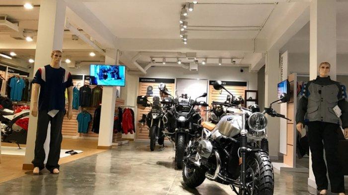 Bocoran 6 Model Baru dari BMW Motorrad yang Siap Dirilis