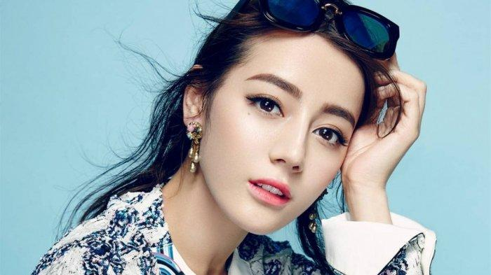Biodata dan Fakta Dilraba Dilmurat, Aktris dari Suku Uighur yang jadi Idola di China