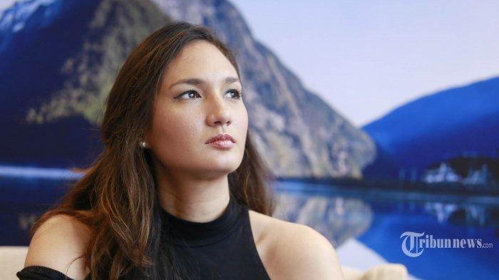Nadine Chandrawinata Sempatkan Mampir ke Pasar Sebelum Bepergian, Berburu Rempah-rempah