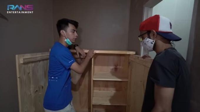 Ikut Bantu Dimas Ahmad Pindahan, Sikap Tim RANS Ini Jadi Sorotan Warganet