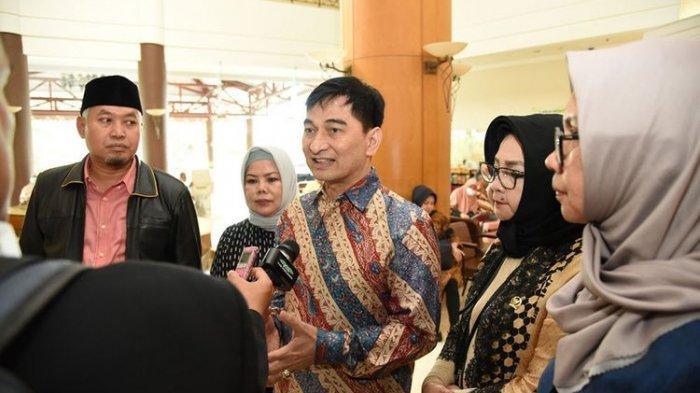 PKS Dorong Penerbitan Perppu UU ITE, PDIP: Saat Ini Belum Diperlukan