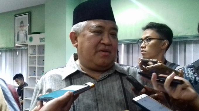 Mahfud MD: Din Syamsuddin Pernah Menjadi Utusan Pemerintah Bicara soal Islam yang Damai