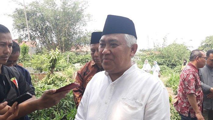 Cerita Din Syamsuddin Tentang Sosok Bahtiar Effendy: Beliau Penasehat Politik Saya