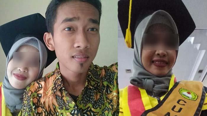 Gadis Rembang Meninggal di Pelukan Kekasih Pasca Sebulan Wisuda, Foto Terakhir Pacar Jadi Sorotan