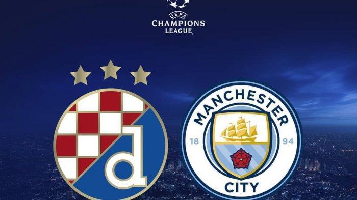 Live Streaming Tv Online Sctv Dinamo Zagreb Vs Man City Liga Champions Laga Penentu Tim Tuan Rumah Tribunnews Com Mobile