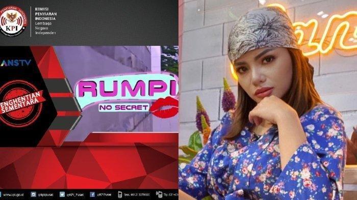 Dinar Candy KPI Rumpi