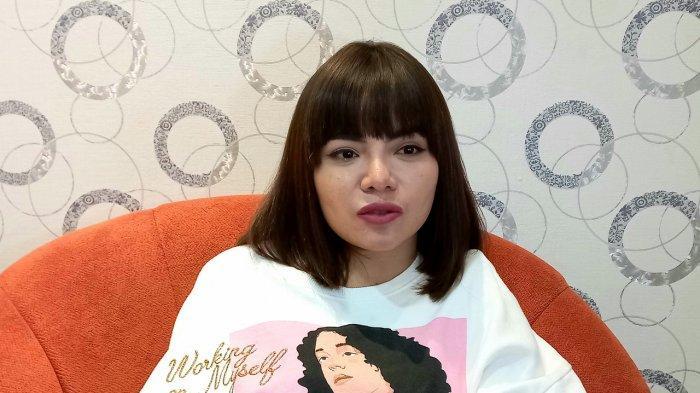 Dinar Candy Akui Bercandanya Kelewatan Niatkan Pakai Bikini di Pinggir Jalan