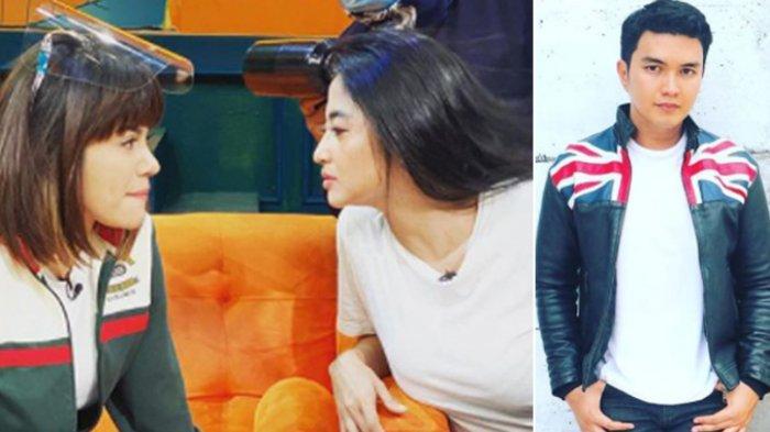 Dinar Candy Ngadu ke Dewi Perssik Soal Kelakuan Aldi Taher
