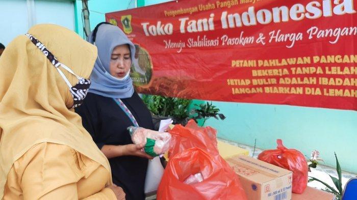 Dinas Ketahanan Pangan Kabupaten Bogor Jual Daging Sapi Murah