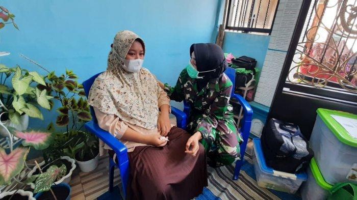 Dinas Psikologi TNI AL Bentuk 14 Tim Untuk Dampingi Keluarga Kru KRI Nanggala-402