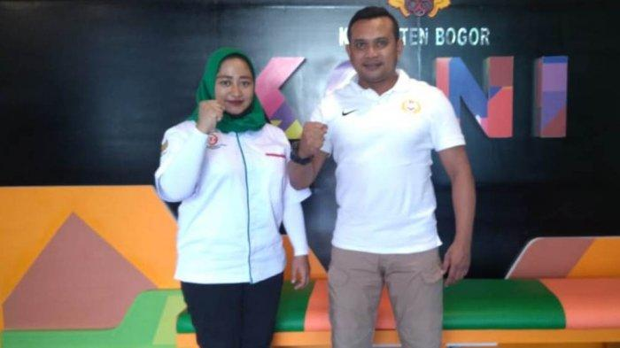 KONI Kabupaten Bogor Panggil Pengcab PJSI Agar Bisa Raih Emas di Porprov Jabar 2022