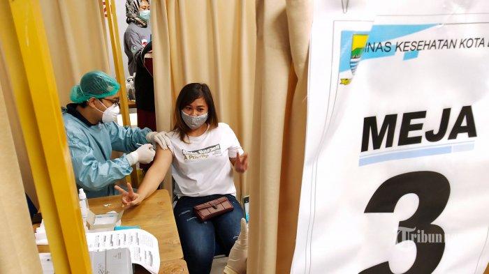 Indonesia Kini Punya 38 Juta Vaksin Covid-19 asal Sinovac