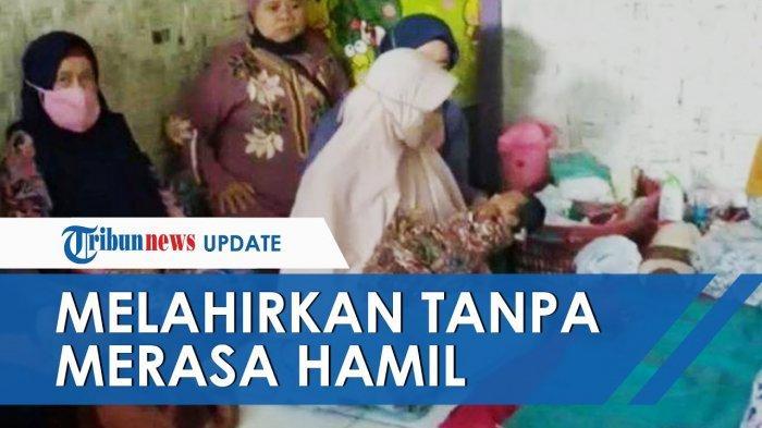 Kabar Terbaru Janda Ngaku Melahirkan Tanpa Hamil di Cianjur, Polisi Cari Ayah Biologis si Bayi