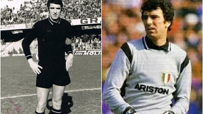 Donnarumma Nilai Dino Zoff Kiper Legenda Italia Bukan Buffon