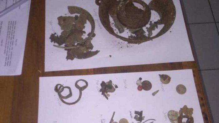 Pemkab Blora Hentikan Perburuan Harta Karun di Makam Kuno Suku Primitif