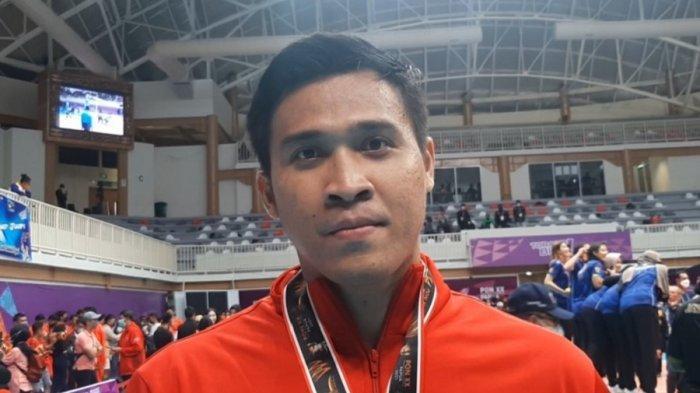 Tim Voli Putra DKI Jakarta Hanya Raih Perak PON XX Papua, Tetap Bersyukur Kata Dio Zulfikri