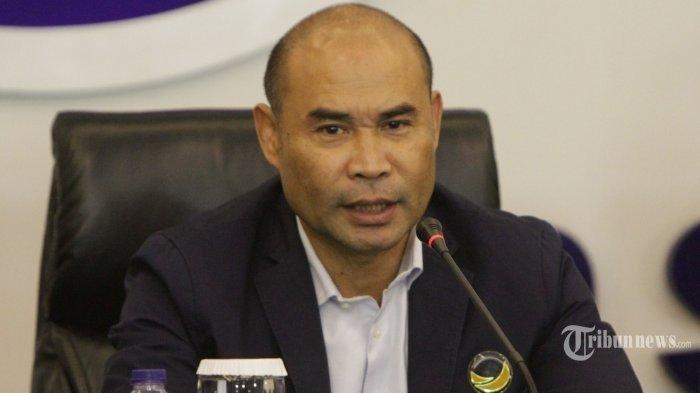 Gubernur NTT Viktor Laiskodat