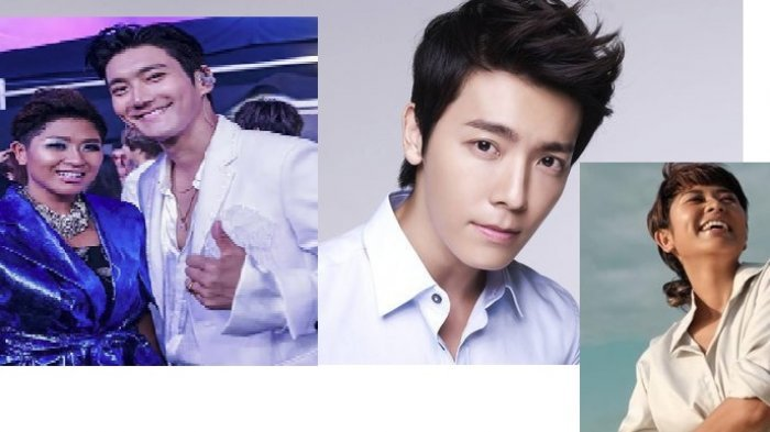 Penampilan Dira Sugandi Dikagumi Anggota Super Junior, Sampai Langsung Dipuji Lewat DM !