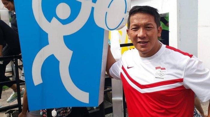 Dirdja Wihardja: Nurul Akmal Lifter Pertama Indonesia yang Lolos ke Olimpiade di Kelas Berat