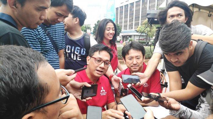 Mitsubishi Belum Tertarik Pasarkan Kendaraan 100 Persen Listrik di Indonesia