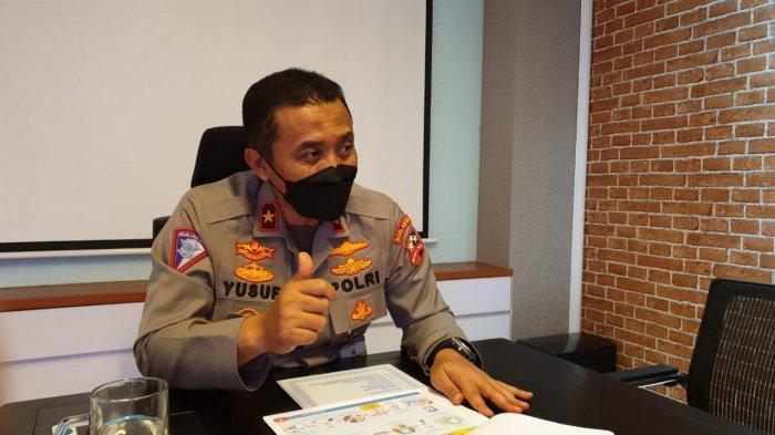 8.884 Orang Mendaftar Perpanjang SIM Online Lewat Aplikasi SINAR