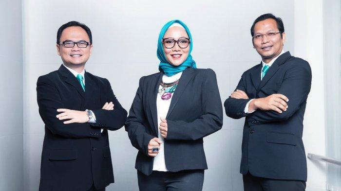 Tiga Saluran Distribusi Penjualan Capital Life Syariah Alami Kenaikan Tiap Tahun