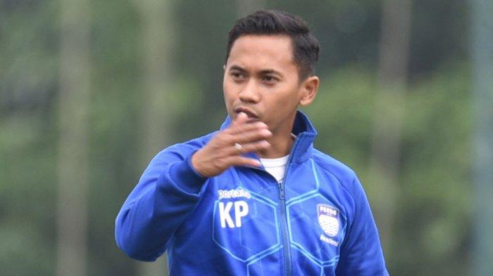 Pelatih Persib U-18 Anggap Pemainnya Masih Punya Kesempatan Masuk Timnas Indonesia U-19