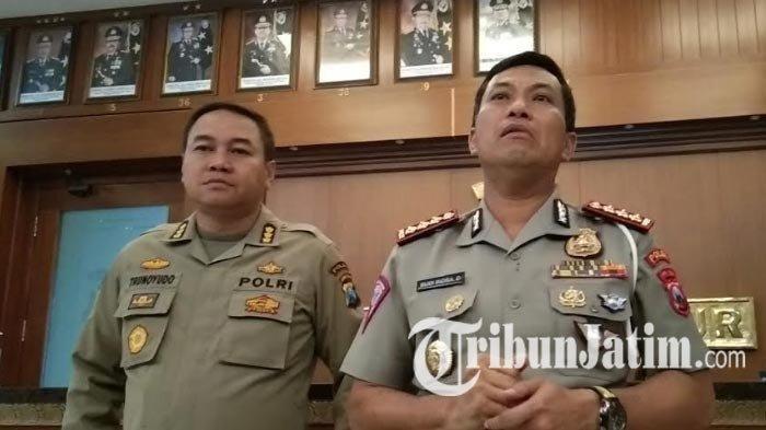 Polda Jatim Bebaskan Denda Pembayaran Pajak Kendaraan Bermotor Selama Darurat Covid-19