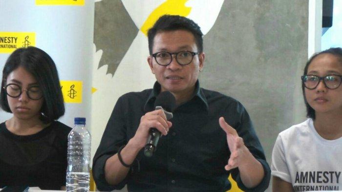Amnesty Internasional Indonesia Akan Temui Kapolda Metro Jaya Bahas Korban Tewas Insiden 22 Mei