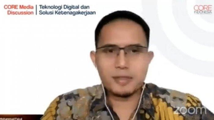 CORE: Tingkat Pengangguran Usia Muda Indonesia Tertinggi di ASEAN